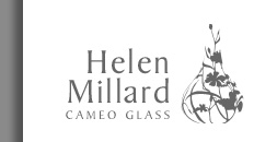 Helen Millard Cameo Glass